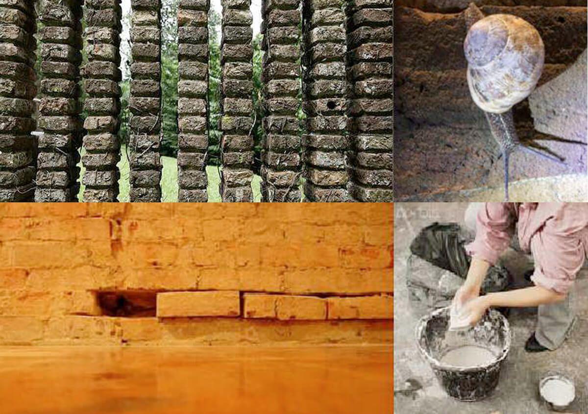 Bio mortero para ladrillos y rejuntado arcibrick for Mortero para ladrillos
